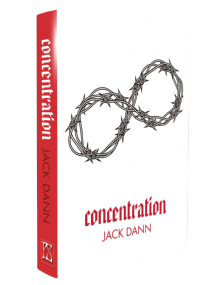 Concentration [hardcover] by Jack Dann